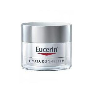 Eucerin Hyaluron-Filler Soin de Jour SPF 15 Peau Sèche 50 ml - Pot 50 ml