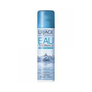Uriage Eau Thermale d'Uriage 50 ml - Flacon-Aérosol 50 ml - Publicité