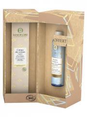 Sanoflore Coffret Rituel Certifié Biologique Peau Parfaite - Coffret 2 produits