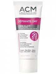 Laboratoire ACM Dépiwhite Crème de Jour Anti-Taches SPF 20 40 ml - Tube 40 ml