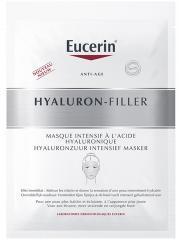 Eucerin Hyaluron-Filler Masque Intensif à l'Acide Hyaluronique - Sachet 1 masque