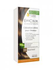 Ineldea Efficolor Coloration Crème Pour Cheveux - Boîte 3 produits