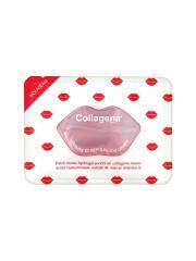 Collagena Patch Lèvres Hydrogel - Blister 1 patch