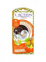 L'Action Paris Rituel Apaisant au Cacao Peaux Normales à Sèches - Sachet 7 g + 8 g
