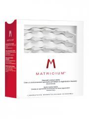 Bioderma Matricium Coffret - Coffret 30 unidoses