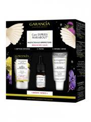 Garancia Cure Express Marabout 10 Jours - Coffret 3 produits