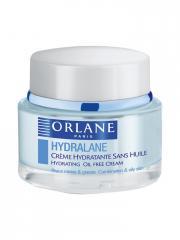 Orlane Hydralane Crème Hydratante Sans Huile 50 ml - Pot 50 ml