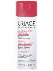 Uriage Eau Micellaire Thermale Peaux Intolérantes 100 ml - Flacon 100 ml