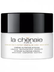 La Chênaie Crème Nutritive Intense 50 ml - Pot 50 ml