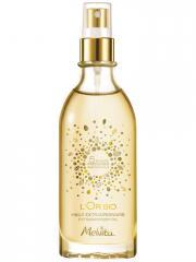 Melvita L'Or Bio Huile Extraordinaire 100 ml - Spray 100 ml