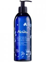 Melvita Eau Florale de Bleuet des Champs Bio 400 ml - Flacon-Pompe 400 ml