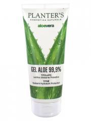 Planter's Aloe Vera Gel Aloe 99.9% 200 ml - Tube 200 ml