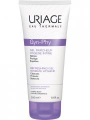 Uriage Gyn-Phy Hygiène Intime Gel Fraîcheur 200 ml - Tube 200 ml