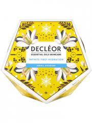 Decléor Petit Kit Hydratant Visage Néroli Bigarade - Coffret 2 soins + 1 gant