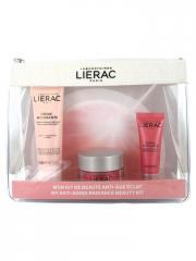 Lierac Mon Kit de Beauté Anti-Age Eclat - Trousse 3 soins