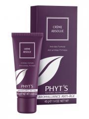 Phyt's Aromalliance Anti-Âge Crème Absolue Bio 40 g - Tube 40 g