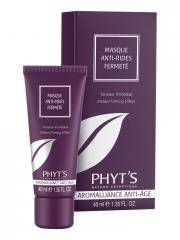Phyt's Aromalliance Anti-Âge Masque Anti-Rides Fermeté Bio 40 ml - Tube 40 ml