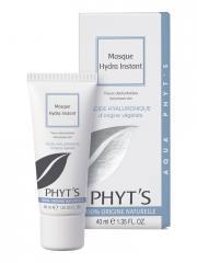 Phyt's Aqua Phyt's Masque Hydra Instant Bio 40 ml - Tube 40 ml