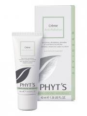 Phyt's Reviderm Crème Anti-Pollution Bio 40 ml - Tube 40 ml