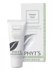 Phyt's Reviderm Masque Flash Anti-Pollution Bio 40 ml - Tube 40 ml