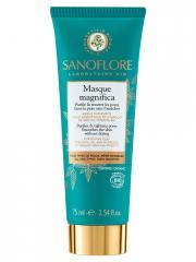 Sanoflore Masque Magnifica 75 ml - Tube 75 ml
