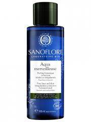 Sanoflore Aqua Merveilleuse Peeling Botanique Correcteur 100 ml - Flacon 100 ml