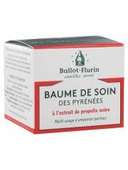 Ballot-Flurin Baume de Soin des Pyrénées Bio 30 ml - Pot 30 ml