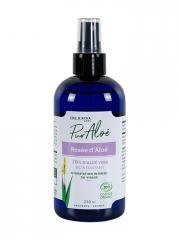 Pur Aloé Rosée 76% d'Aloe Vera Bio 250 ml - Spray 250 ml