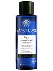 Sanoflore Aqua Merveilleuse Peeling Botanique Correcteur Bio 100 ml - Flacon 100 ml