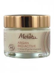 Melvita Argan Bio-Active Crème Liftante Intensive Bio 50 ml - Pot 50 ml