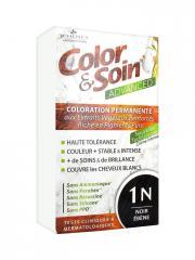 Les 3 Chênes Color & Soin Advanced Coloration Permanente 130 ml - Boîte 130 ml