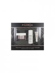 Filorga OXYGEN-GLOW Coffret Trio Effet Peau Parfaite Sans Tricher - Coffret 3 produits