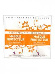 Secrets des Fées Masque Protecteur Nourrissant 2 x 8 g - Sachet 2 x 8 g