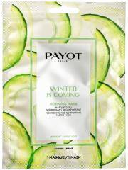 Payot Winter Is Coming Masque Tissu Nourrissant Réconfortant - Sachet 1 masque