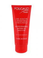 Foucaud Gel Douche Grande Forme 200 ml - Flacon 200 ml