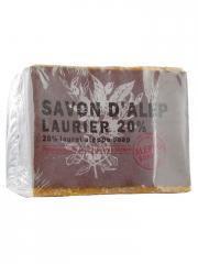 Tadé Savon d'Alep Laurier 20% 200 g - Pain 200 g
