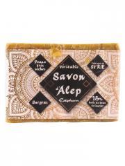 Estipharm Véritable Savon d'Alep 190 g - Pain 190 g