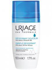 Uriage Déodorant Douceur 50 ml - Flacon-Bille 50 ml