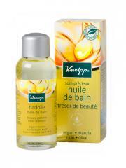 Kneipp Huile de Bain Trésor de Beauté 100 ml - Flacon 100 ml