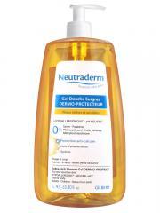 Neutraderm Gel Douche Surgras Dermo-Protecteur 1 L - Flacon 1 L