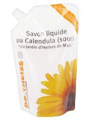 Dr. Theiss Savon Liquide au Calendula du Jardin d'Herbes de Maria 500 ml - Sachet 500 ml