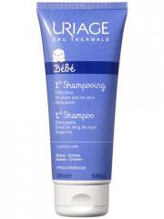Uriage 1er Shampoing Extra Doux 200 ml - Tube 200 ml