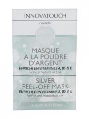 Innovatouch Masque à la Poudre d'Argent 10 ml - Sachet 10 ml