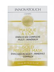 Innovatouch Masque à l'Or 10 ml - Sachet 10 ml