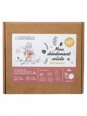 Laboratoire du Haut-Ségala Coffret Mon Déodorant Solide - Coffret 3 produits
