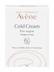 Avène Cold Cream Pain Surgras 100 g - Pain 100 g