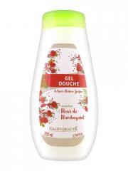 Claude Galien Gel Douche d'Après Nature Surfine Fleur de Flamboyant 250 ml - Flacon 250 ml