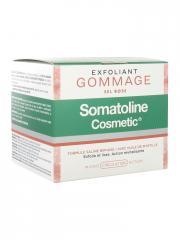 Somatoline Cosmetic Gommage Sel Rose 350 g - Pot 350 g