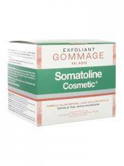 Somatoline Cosmetic Gommage Sel Rose 350 g - Pot 350 g