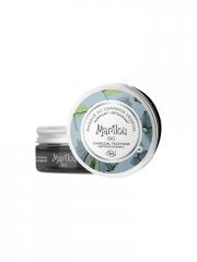 Marilou Bio Masque au Charbon Végétal 75 ml - Pot 75 ml